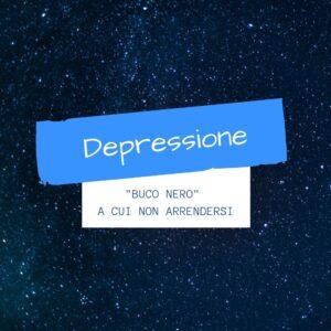 psicoterapia depressione
