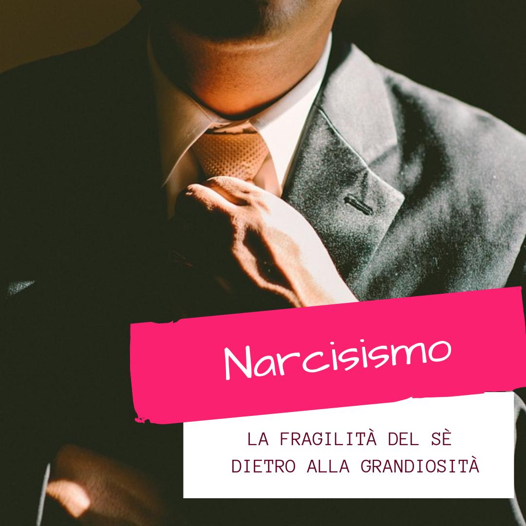 padova narcisismo psicologa