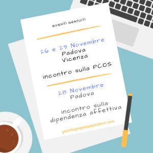 PCOS Padova